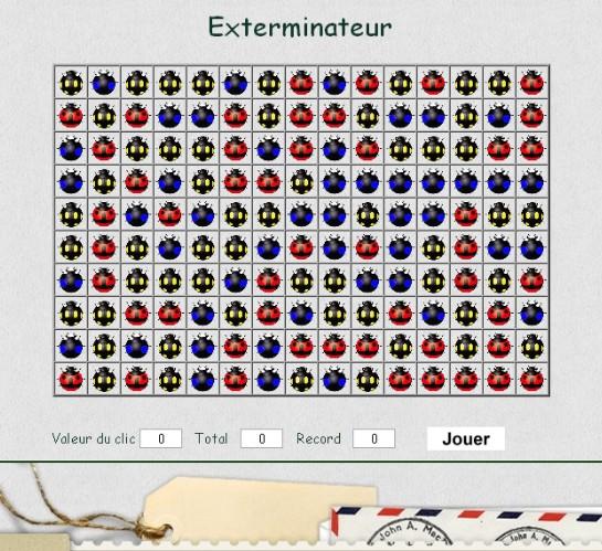 Exterminateur